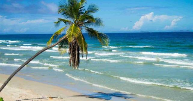 Las Razones por las que vas a querer visitar la Isla de Margarita.
