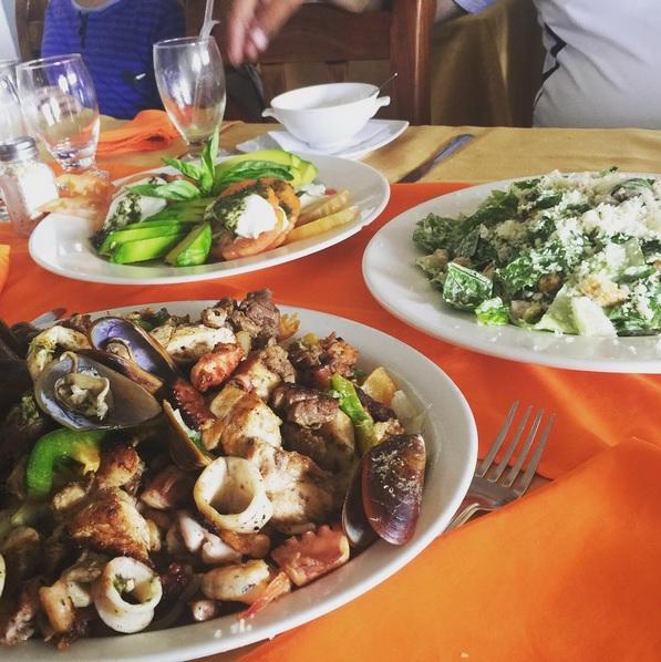 platos comida gratonomia margariteña isla de margarita 14